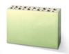 Glazed Clay Blocks -satin pastel finish -- Fireborn® - Image