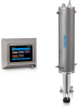 Spectroscopic Analysis System for the Continuous Inline Measurement of the COD in Dairy Wastewater -- OPTIQUAD-WW 4050 W - Image