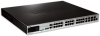 28-Port PoE+ Gigabit Layer 3 Managed Switch with 4 10G SFP+ Ports -- DGS-3620-28PC -- View Larger Image