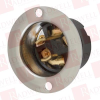 HUBBELL HBL7466 ( HUBBELL, HBL7466, CONNECTOR, POWER ENTRY, PLUG, 15AMP, CONNECTOR TYPE:POWER ENTRY, )