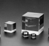 High-Energy Broadband Polarizing Cube Beamsplitters -- PBSK Series