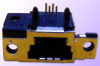 Multi Type Data Link Connectors -- Series = CDL