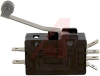 Switch, GENERAL PURPOSE, DP, 1.645 InchRoller HIGH RATIO, 20 AMPS -- 70207632