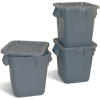 28 Gallon Square Brute® Container -- 8027