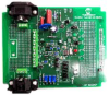 MICROCHIP - MCP3905EV - Energy Meter Evaluation Board -- 663932