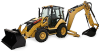 Backhoe Loaders -- 430F