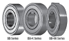BB-17 mm Bore Cam Clutch -- BB17KK -Image