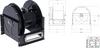 D Series Hose Reel -- LD-500