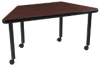 Modular Conference Table - Trapezoid -- 89884