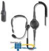 Pryme Radio Products Tactical Boom Microphone Headset for.. -- SPM-1473T