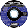Thin Depressed Center Cutoff Wheels. Heavy Duty - RAZORBLADE 27 HD -- A1765