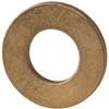 Oil Impregnated Bronze Thrust Washer -- ST-1224-2 - Image