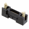 Card Edge Connectors - Edgeboard Connectors -- 3M12033CT-ND -Image