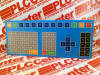 ADVANCED INPUT DEVICES 9370-00548-001 ( INDUSTRIAL KEYPAD ) -Image