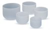 Quartz Crucibles for Single Crystal Silicon Pulling