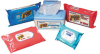 HOSPECO® Precious® Baby Wipes - Refill -- BWIPEREFILL -- View Larger Image