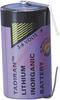 Battery; Lithium; 3.6 V; 7.2; -55 degC;85 degC; 26 cc; Solder Tab; 50.5 g -- 70102881