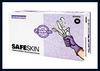 Kimberly-Clark Safeskin Purple Nitrile Powder-Free Exam Gloves - 9