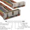 Rectangular Cable Assemblies -- M3URK-2620K-ND -Image