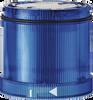 Stack light solid light element -- VAZ-LAMP-70MM-BU -- View Larger Image
