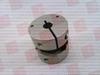 ZERO MAX INC C011P ( SINGLE DISC CONTROL FLEX COUPLING - CLAMP STYLE ) -Image