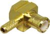 Coaxial Connectors (RF) -- CONMCX012-R178-ND -Image