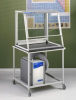 Protector Demonstration Hood System -- 3945000 - Image