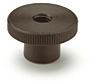 DIN 466 Knurled Grip Knobs -- GN.29531