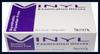 Skintx Powder-Free Vinyl Exam Gloves