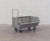 Heavy Duty Chip Hopper -- 043 Series
