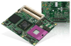 COM Express CPU Module With Intel Core 2 Duo/ Celeron M (Socket-P Based) Processors -- COM-45SP