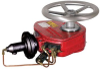 Mechanical Fluid Power Stepping Actuator -- Twin Power Range - Image