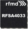 5MHz to 6000MHz, Programmable Temperature Compensating Attenuator -- RFSA4033