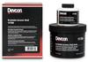 Devcon 17626 Red Ceramic Epoxy - Liquid 2 lb Tub - 3.4:1 Mix Ratio - 11760 -- 078143-11760 - Image