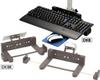 Keyboard Mounting System - Fix Type -- DKB