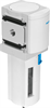 MS6-LFM-1/2-BRV-Z Fine Compressed Air Filter -- 530508-Image