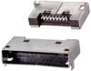 Rectangular Connectors - Headers, Receptacles, Female Sockets -- H10013-ND