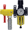 Modular Lockout Valve And Filter / Regulator
