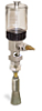 "(Formerly B1745-2X01), Manual Chain Lubricator, 2 1/2 oz Polycarbonate Reservoir, 5/8"" Round Brush Stainless Steel -- B1745-002B1SR2W -- View Larger Image"