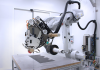 Fiber Placement Machines -- Coriolis Csolo