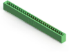 Card Edge Connectors - Edgeboard Connectors -- 151-307-054-560-201-ND -Image