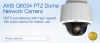 AXIS Q6034 PTZ Dome Network Camera