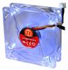 Thermaltake 80mm Blue LED Smart Fan -- 11212 -- View Larger Image