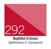 LIQUITEX ACRYLIC INK 30ML NAPHTHOL CRIMSON -- H74109