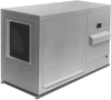 Reznor® RPB Series Powervented, Gas-fired Forced Air Furnaces -- Model RPB125