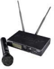 Wireless Systems Microphone -- W3OM6 Wireless Microphone