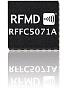 RF Transceiver IC -- RFFC5071A