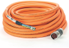 20 m Length SpeedTec Pwr and Brake Cable -- 2090-CPWM7DF-08AF20 - Image