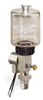 "(Formerly B1763-10X00), Single Feed Electro Lubricator, 9 oz Polycarbonate Reservoir, 3/8"" Male NPT, 24VDC -- B1763-0091B1S3024DW -- View Larger Image"