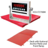 RAMPS(Required for Pallet Jack Access) -- H53T-RAMP